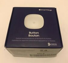 Samsung SmartThings Remote Button Smart Home Electronics - White