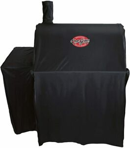 Char-Griller 5555 Grill Cover, Fits 3018, 2121, 2222, 2828, 2727, 2929, 1224...