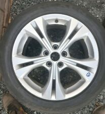 """FORD MONDEO MK4 17"""" ALLOY WHEEL AND NEXEN TYRE FULL SIZE SPARE X1"""