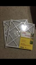 18x18 DuPont Air filters 18x18 Odor control Air Filters (2 Pack)