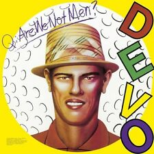 Q: Are We Not Men? A: We Are Devo! - Devo (2009, CD NIEUW) Deluxe ED./Remastered