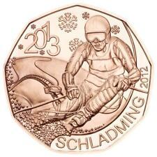 Austria 2013 Schladming, Fussball der Welt von Ski Alpin