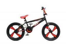"XN-3-20 Boys Kids Freestyle BMX Bike Stunt Pegs 20"" MAG Wheel w Gyro Childs"