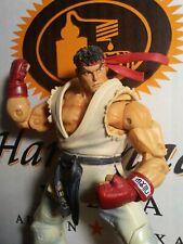 Street Fighter Ryu Figure Neca