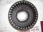 VINTAGE OLIVER  55 GAS TRACTOR - PTO DRIVE DRUM - 1955