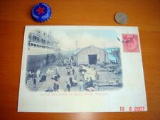 National Archives of Singapore, Reproduction Postcard