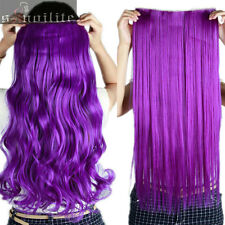 Real Thick Full Head Clip In Hair Extensions Long Straight Hair Extentions HG0