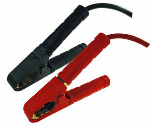 Maypole 350A 3 Metre Booster Cables Start Jump Leads