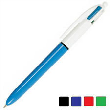 Promoción ~ BiC 4 Colores Bolígrafo - 1€