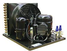 HEATCRAFT KIRBY CONDENSING UNIT BA14MGB2 1/2HP MHBP 1PH 240V 1150W@-5°C R404A /