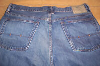 NEW Polo Ralph Lauren Vintage 67 Jeans 36 30 Straight Leg Relaxed Distress NWOT