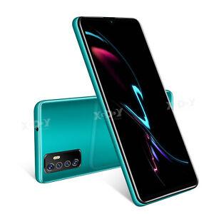 Nuevo Teléfono Móviles libres 6 Pulgada Barato Android Smartphone Dual SIM 4Core