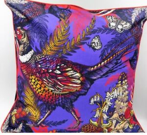 **Exclusive**  Pheasant Cushion