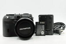 Olympus Camedia C-8080 8MP Digital Camera w/5x Zoom #393