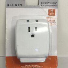 Belkin Surge Protector1 Outlet