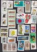 DDR .... Kiloware auf Papier ...  12 Bilder