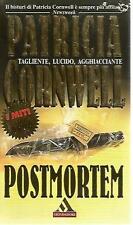 O10 Postmortem Patricia Cornwell Miti Mondadori 1995