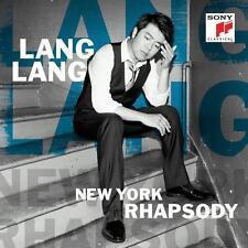 New York Rhapsody von Lang Lang, Lisa Fisher,Herbie Hancock,Lindsey Stirling,