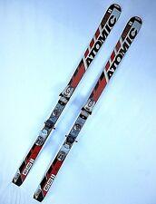 Atomic GS11 New 158cm Alpine/Racing Ski w Used Marker Speedpoint Binding or sim.