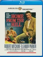 Home From The Hill [New Blu-ray] Manufactured On Demand, Digital Theater Syste