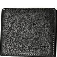 Timberland Men's Blix Leather Bifold Wallet