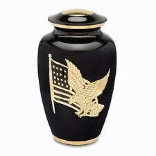 American Pride Assortment Adult Cremation Urns - 4 Each