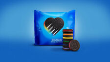 Rainbow LGBTQ PROUD PARENT OREOS Limited Edition Not Sold In Stores SEALED