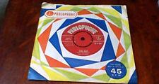 """Ray Cathode 1st UK 45 7"""" single 1962 George Martin BBC Radiophonic Workshop"""