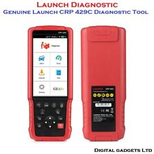Launch CRP429C Diagnostic Tool with Pro Functions
