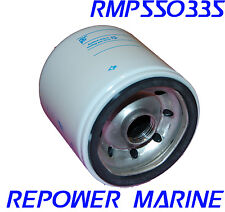Marine Oil Filter for Volvo Penta, 3840525,  MD2030, MD2040, D1-30, D2-40, D2-55
