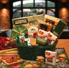The Gourmet Choice Gift Basket 810472