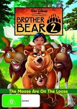 Brother Bear 2 DVD NEW