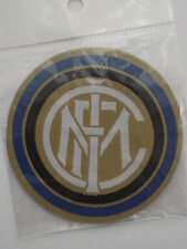 INTER MILAN -  badge embroidery - new - sew or iron - INTER MILAN - ITALY