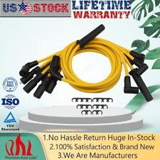 Spark Plug Wire Set for Chevrolet GMC Blazer Express Savana 1500 2500 4.3L V6 US