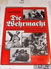 Die Wehrmacht - Die Geschichte der deutschen Wehrmacht im 2.Weltkrieg