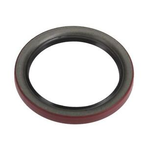For Ford F-250  F-350  Jeep CJ7  Scrambler Front Inner Wheel Seal National