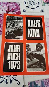 Kreis Köln - Jahrbuch 1973