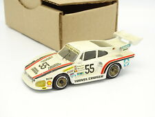 Starter Kit Montato SB 1/43 - Porsche 935 K3 55 24 Ore del Mans 1981