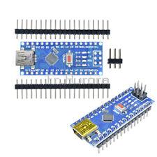 1/2/5/10PCS Nano V3.0 16M 5V USB ATmega328 Micro-Controller CH340G for Arduino