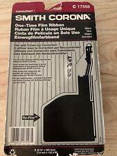 Smith Corona Black Typewriter Ribbon C 17558 Black Cartridge Film Ribbon Re Rite