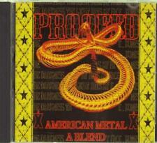 Proceed(CD Album)American Metal A Blend-
