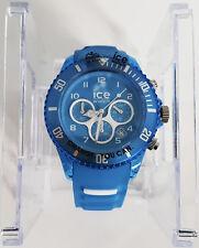 NEU ICE-Watch Ice-Chrono Armbanduhr Unisex Aqua Malibu Large 012736