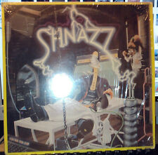 Private Hard Rock AOR LP by SHNAZZ 1980 Shadow recs Hawaii