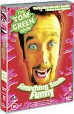 Tom Green Show Something Smells Funny NEW R4 DVD