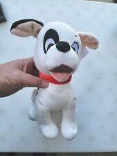 "NWT Disney Collection 12"" 101 Dalmatians Patch Puppy Dog Plush Stuffed Animal"