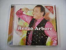 RENZO ARBORE - UN'ORA CON ... - CD SIGILLATO 2013