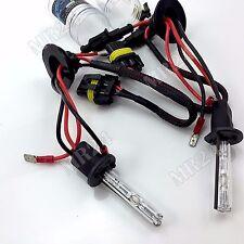 9012 35W AC HID Xenon Bulbs No Error Replacement LL 4300K 6000K 8000K 10000K