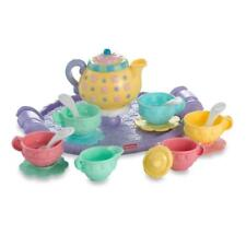 Fisher Price Musical Tea Set for Children