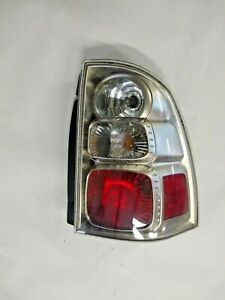2005-2009 SAAB 9-7x PASSENGER SIDE TAILLIGHT TAIL LAMP OEM ASSEMBLY
