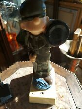 Vintage Beetle Bailey Character Figural Telephone retro land line